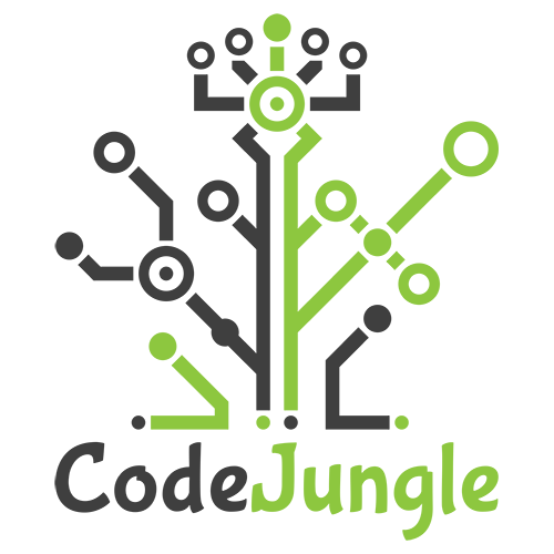 CodeJungle.pl Logo
